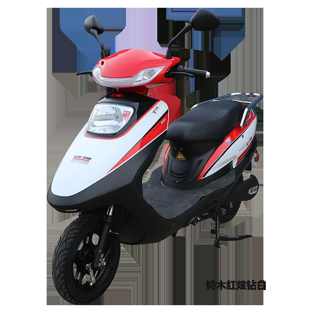 轻便电动摩托车 T3(60V)