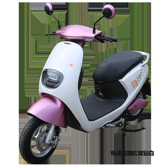 輕便電動摩托車 MIGI