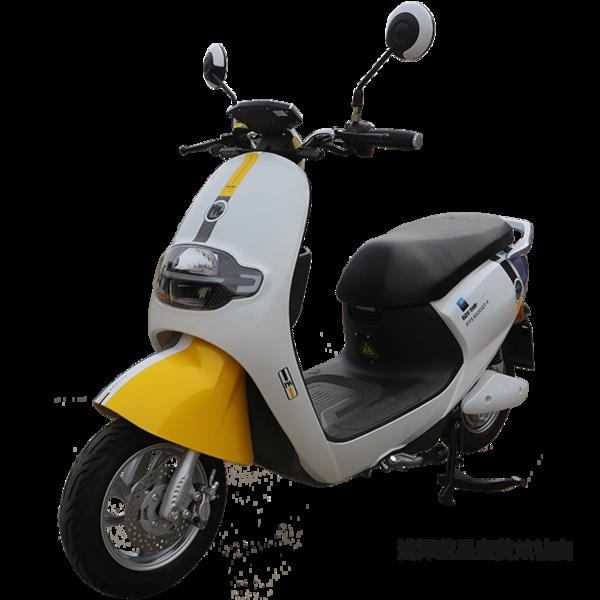 輕便電動摩托車 MICO
