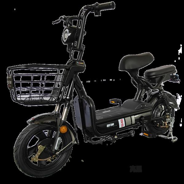 电动自行车 红杉