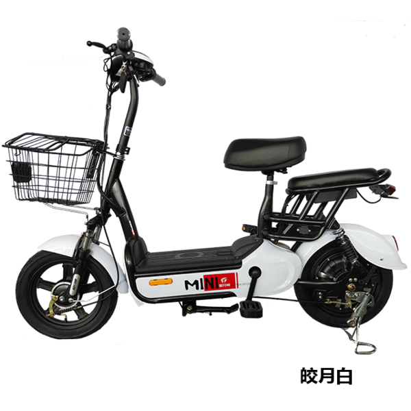 電動自行車 佩奇
