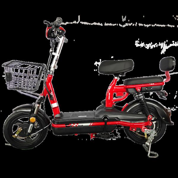電動自行車 米豆