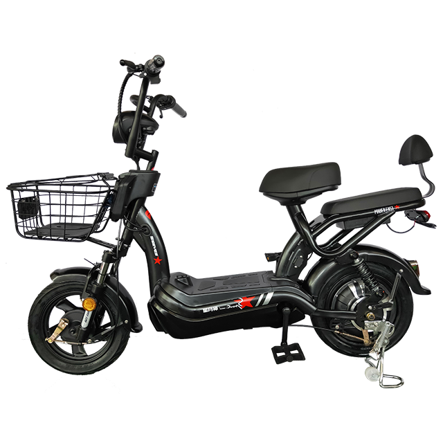电动自行车 丘比特