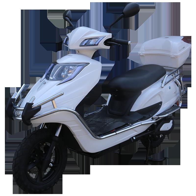 電動摩托車 霸途