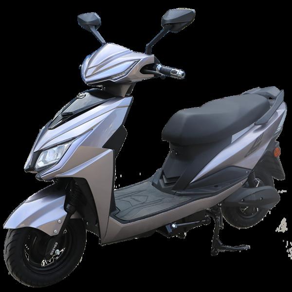 電動摩托車 威鷹