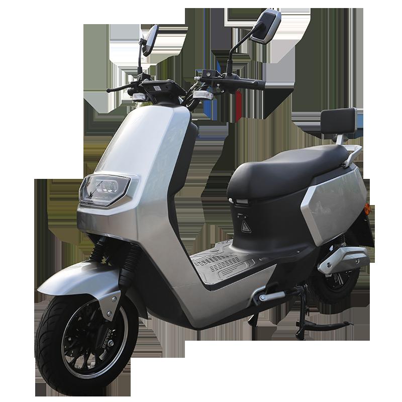 電動摩托車 VILA