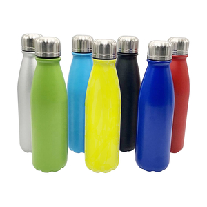 Aluminum Sports water bottle
