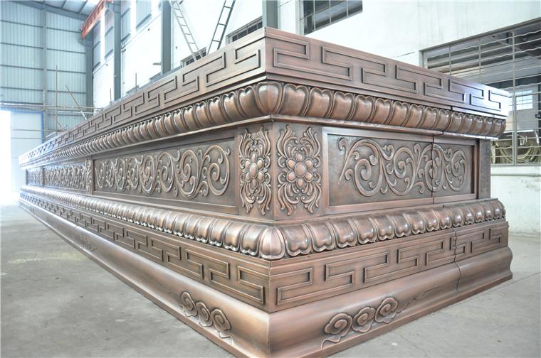 宗教雕塑廠家神雕公司:須彌臺的歷史發展