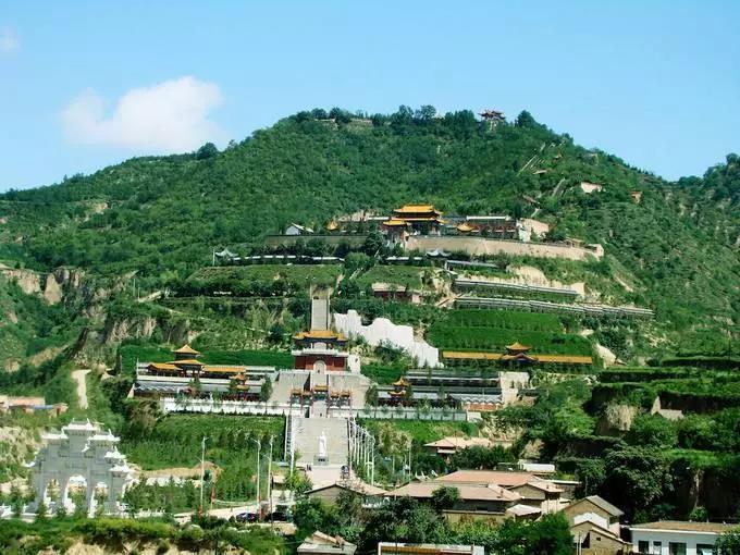 空前絕后!中國唯一3次出土舍利子的圣地,竟和神雕有這樣的淵源!