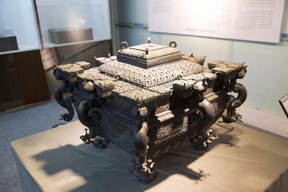 中國古代發明的逆天古物,世界上最早的冰箱長這樣!