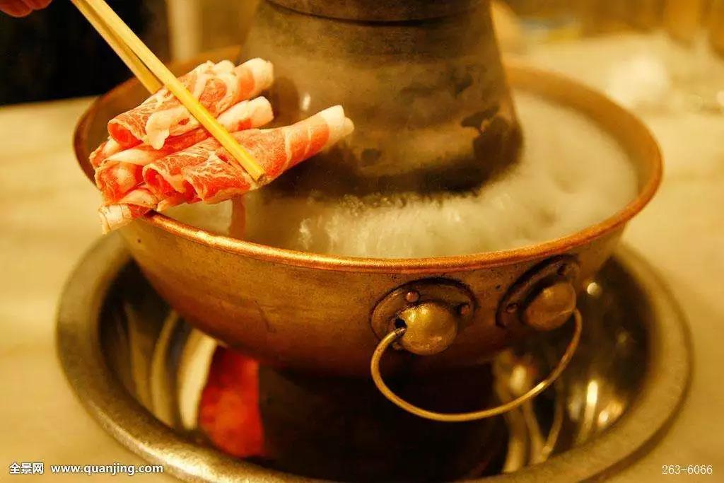【神雕小知識】能抗衰老防流感,吃銅火鍋好處多多
