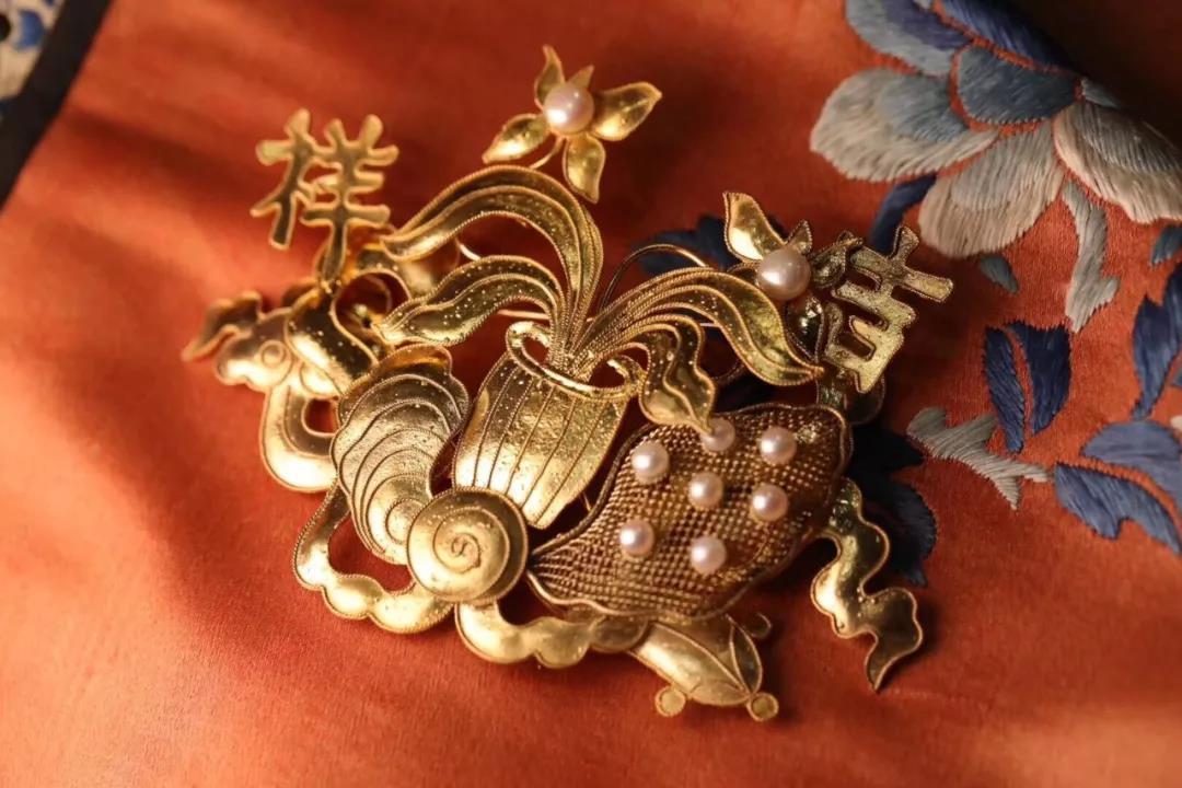 學習傳統手工技藝,新技能助力神雕銅器顏值翻番~