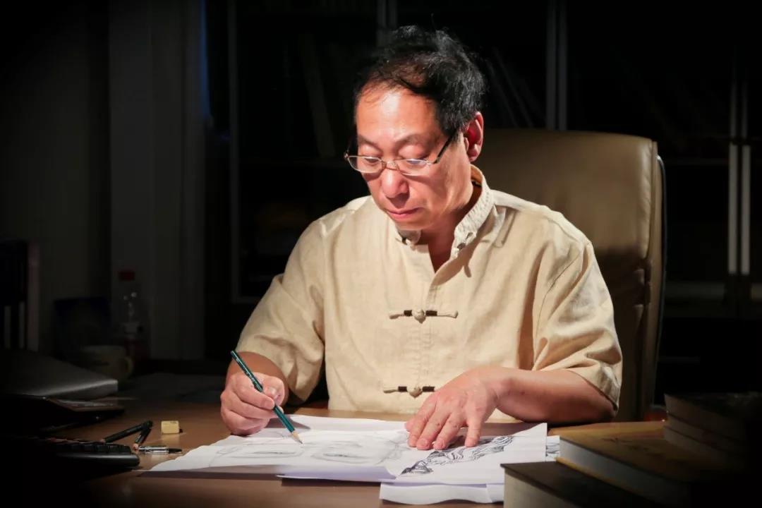 劇透~神雕團隊攜精美銅藝亮相第九屆中國工藝美術精品博覽會