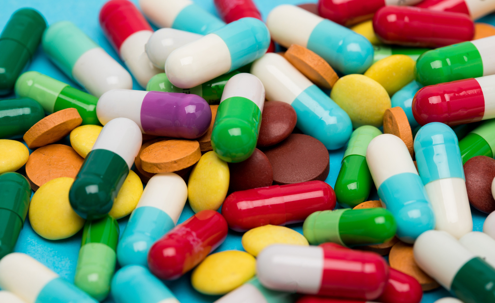 精神疾病藥物基因組檢測
