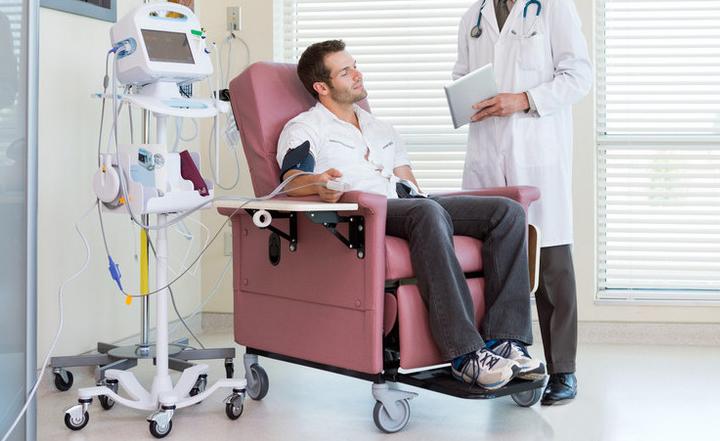 腫瘤個體化化療用藥基因檢測