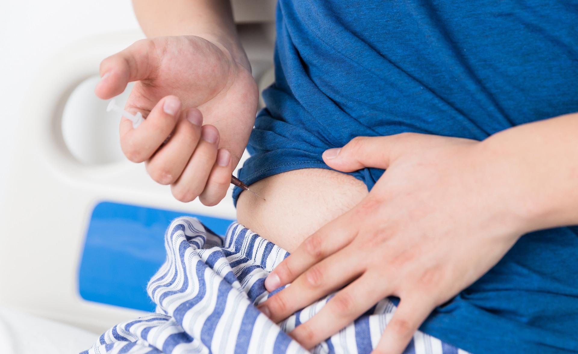 糖尿病個體化用藥指導基因檢測