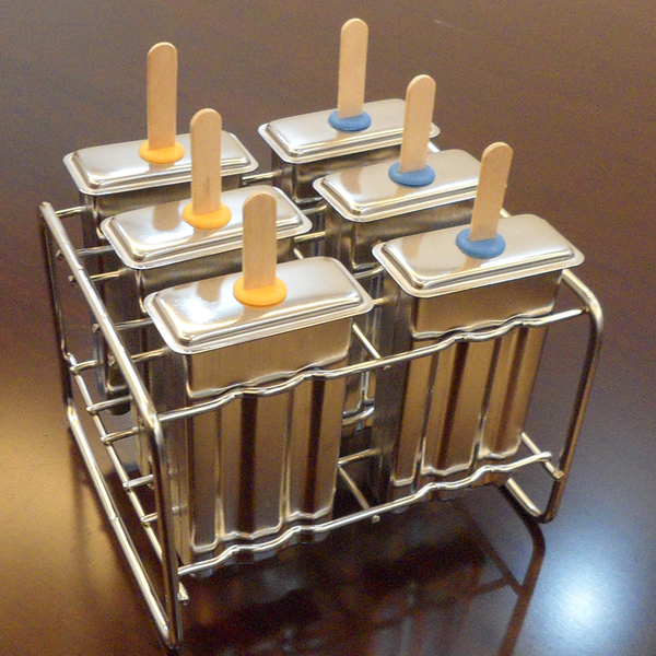 Home use basket mold