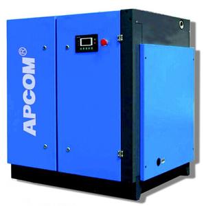 APCOM永磁变频螺杆空压机节能王|电话4006022579