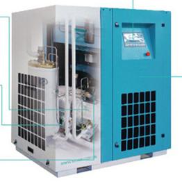 APCOM永磁变频空压机帮助浙江比得佳袜厂每月节约近2万电费