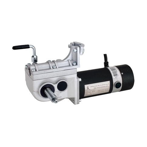 电动轮椅车驱动器 SCD2-A