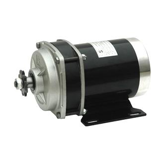 電動三輪車電機 SCGP(有刷)