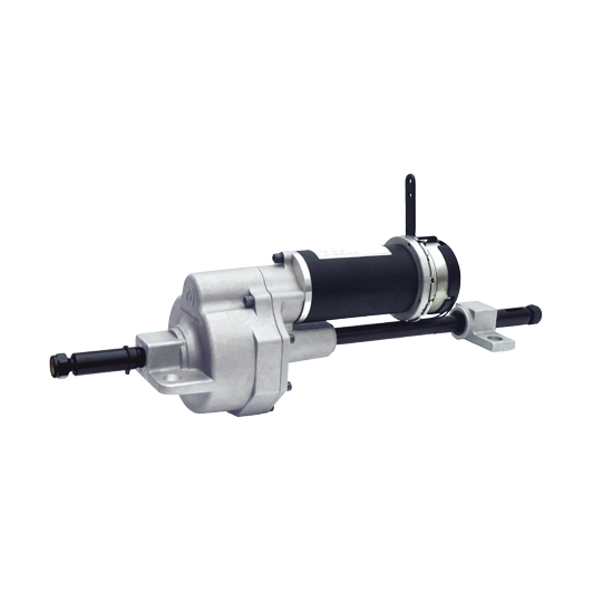 Drive axle for electric scooter