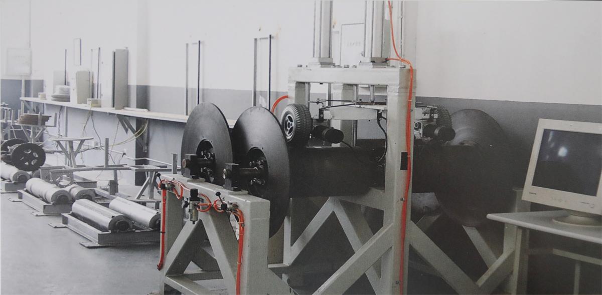 無刷直流電機運用在電動平車上的優勢