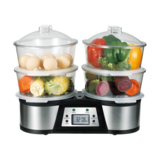 Food steamer - TXG-TS11