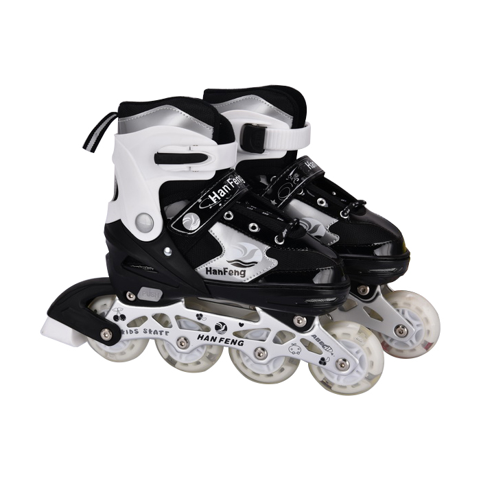 Inline Skater S-204