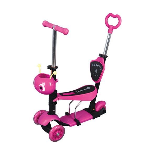 Micro Scooter L-508(5in1)