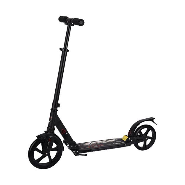200mm Wheels Scooter L-230C