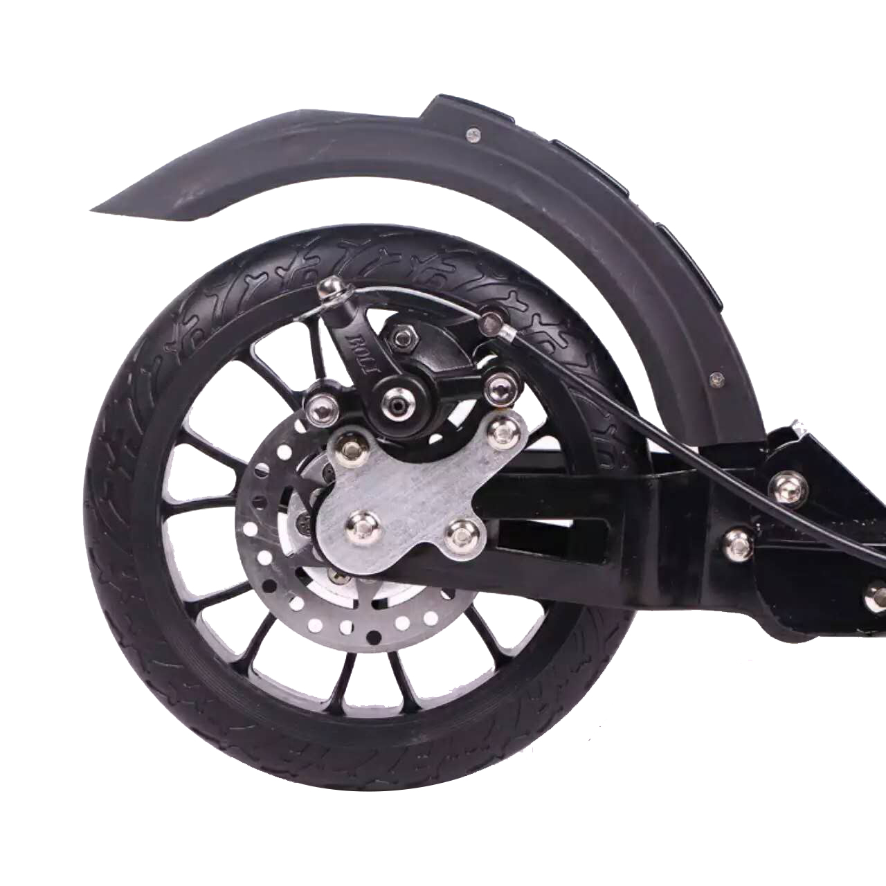 200mm Wheels Scooter L-200-2H