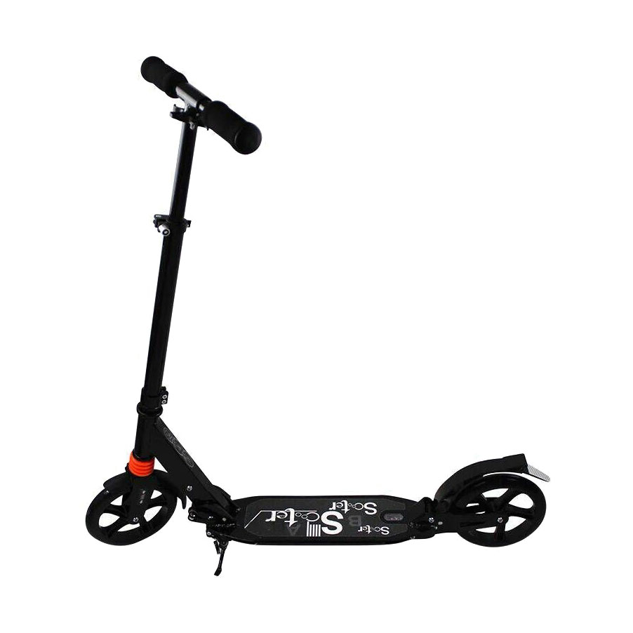 200mm Wheels Scooter L-200-9