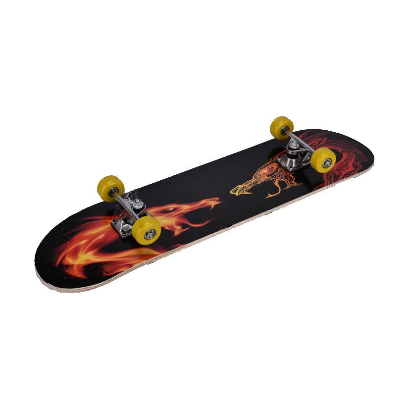 Skateboard F-204