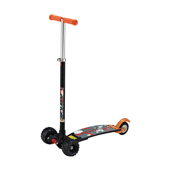 Micro Scooter L-502
