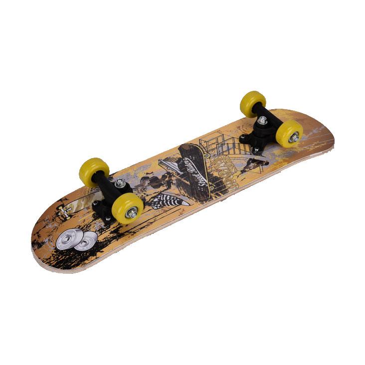 Skateboard F-202