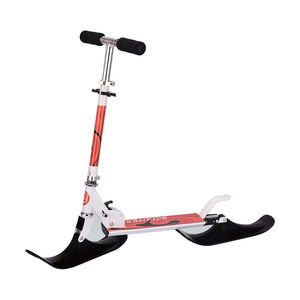 Snow Scooter L-407S(2in1)