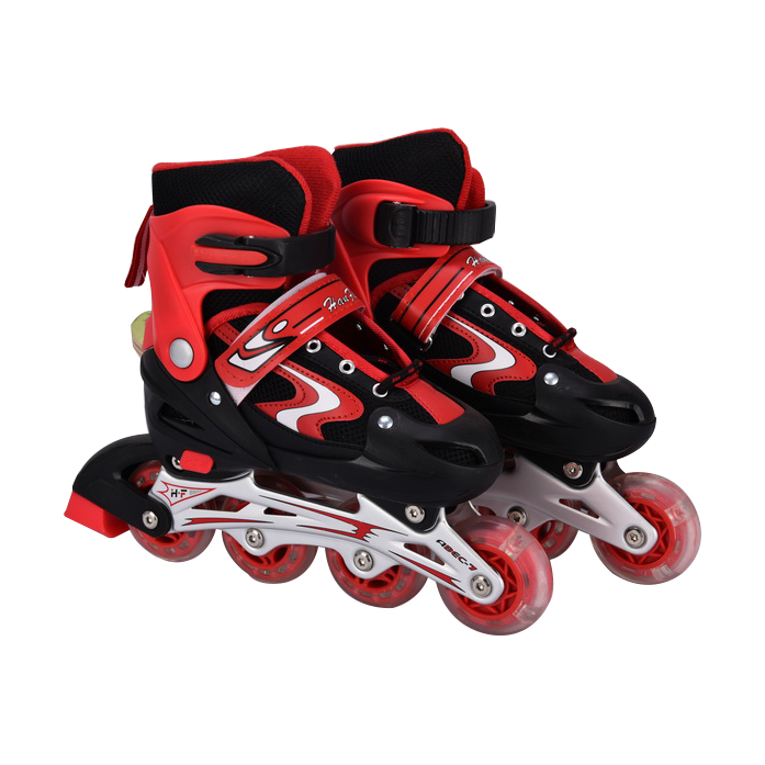 Inline Skater S-202