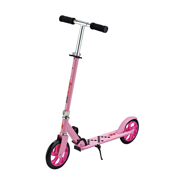 200mm Wheels Scooter L-200-7