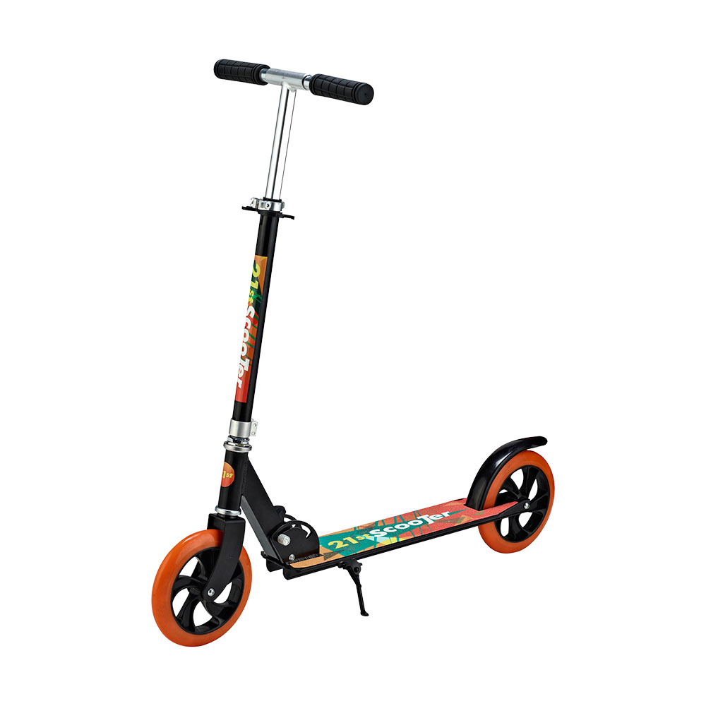 200mm Wheels Scooter L-200-2A