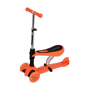 Micro Scooter L-506A(2in1)