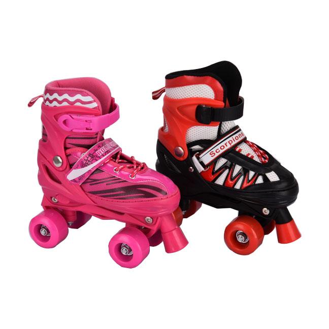 Inline Skater S-302