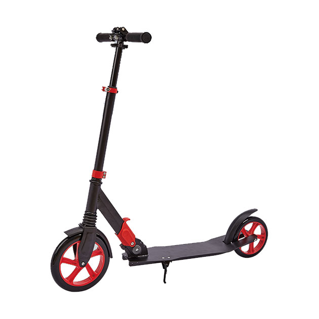 200mm Wheels Scooter L-230D