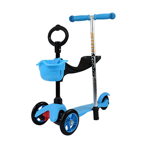 Micro Scooter L-506(3in1)
