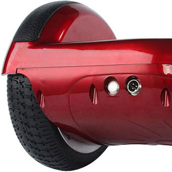 Electric Scooter W-A6