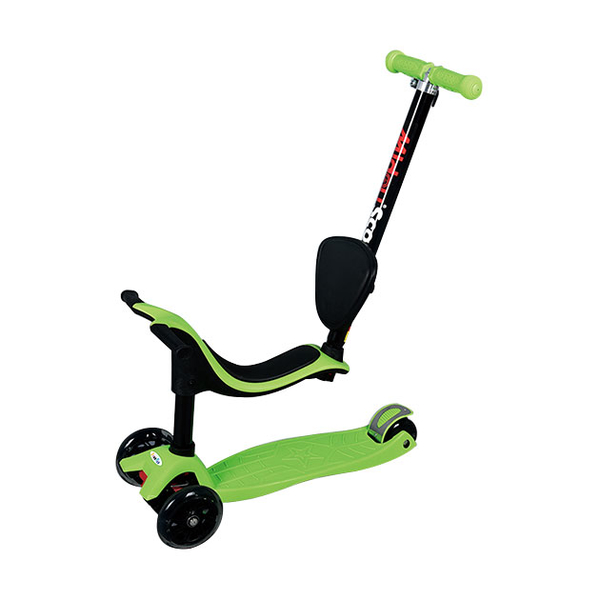 Micro Scooter L-512(3in1)