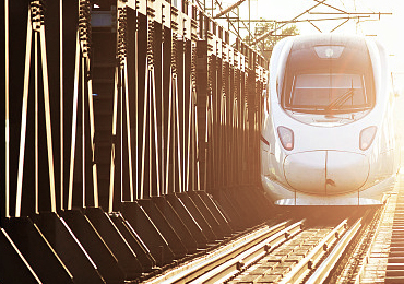 中国铁建对墨西哥取消高铁中标结果提出质询