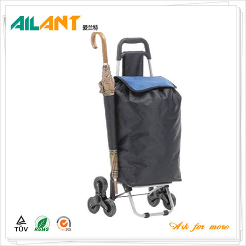 Climbing stairs shopping trolley ELD-D110