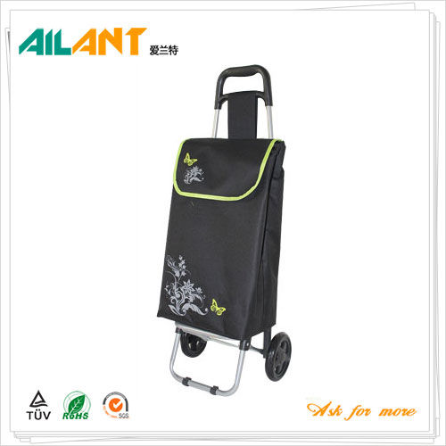 Normal style shopping trolley ELD-C301-22