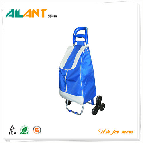 Climbing stairs shopping trolley ELD-D101